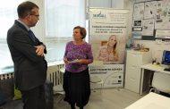 A SEAGULL Család és KarrierPONT-ba is ellátogatott Dr. Zupkó Gábor